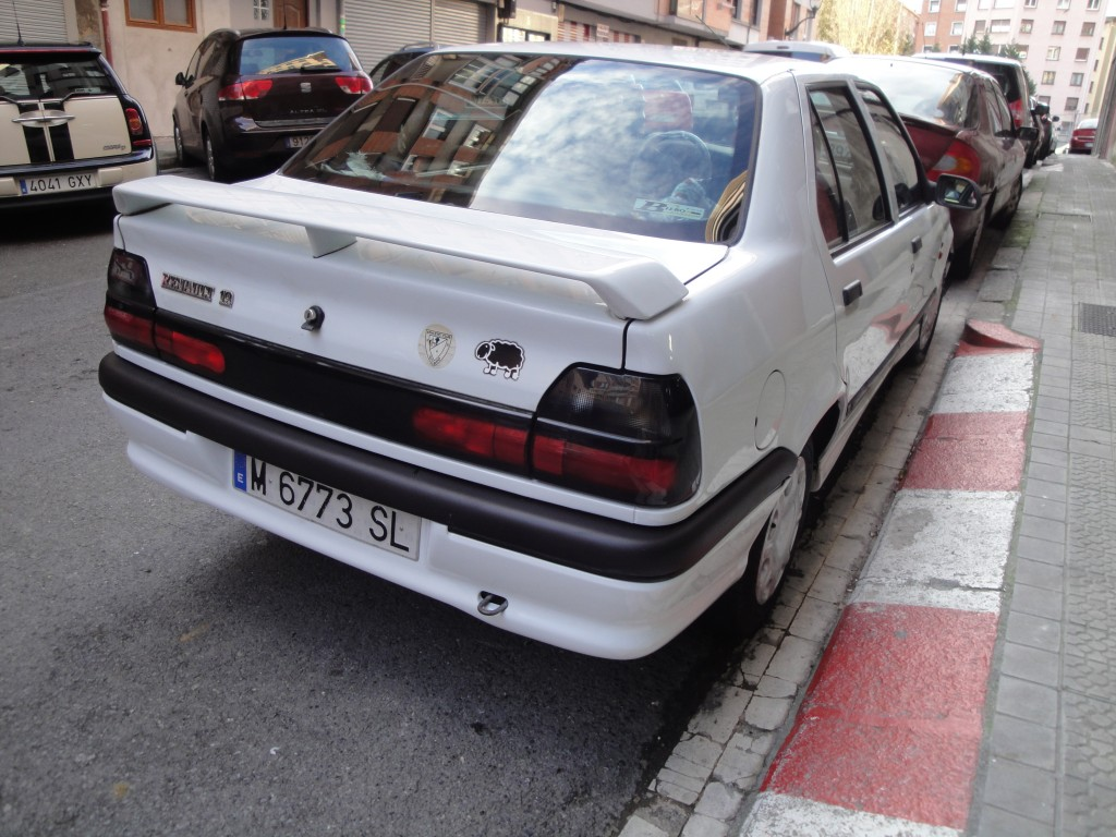 Taller de coches en bilbao Carrocerias Zumaia Bilbao (2)