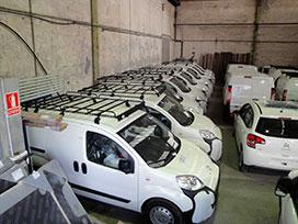 taller de coches cerca de bilbao
